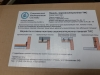 Шумоизоляционная панель TИС 14мм 1200*800*14 мм