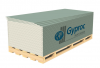 Звукозащитный лист Gyproc Аку-Лайн (ГКЛА) 2500*1200*12,5мм